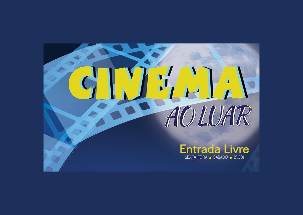 Cinema ao Luar